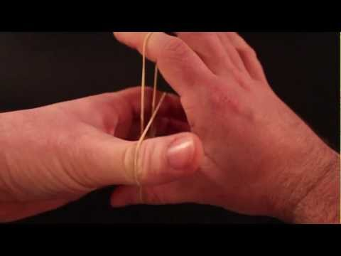 Rubberband Slight Of Hand Quipster