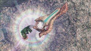 Let's Play Xenoblade Chronicles X (BLIND) Part 58: FAKE-ASS MONADO