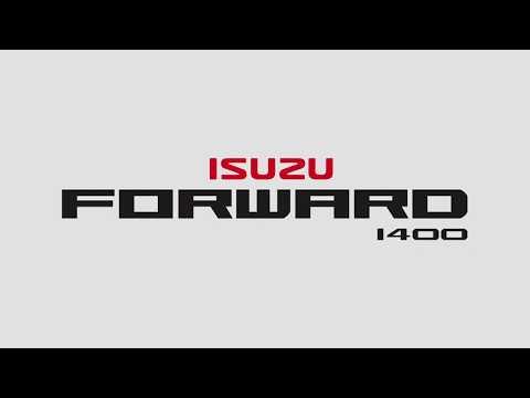 Forward 1400