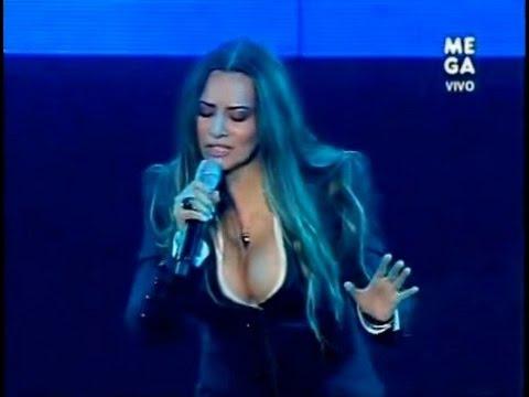 Myriam Hernandez - La fuerza del amor (con letra)