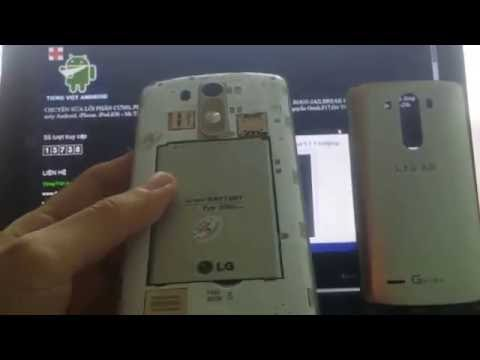 lg g3 d855 dead boot repair and remove kill switch
