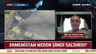 Azerbaycan-Ermenistan Sınırında Tansiyon Neden Yükseldi?