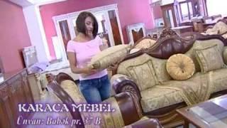 preview picture of video 'KARACA MEBEL, AZERBAYCAN, BAKU BABEK PR 37 B. Tel: (+99412) 514 60 62 (+99412) 514 60 63'