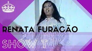I Will Go With You (Con Te Partiro) Donna Summer ✽ Renata Furacão MISS GAY ANGRA DOS REIS 2003