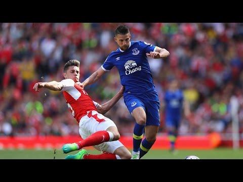 Arsenal beat Everton, but miss top 4 spot