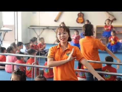  Happy International Children's Day 1/6   - Trường mầm non Yên Sở chúc mừng ngày tết thiếu nhi 1-6-2021