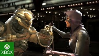 Injustice 2 – Your Battles Your Way