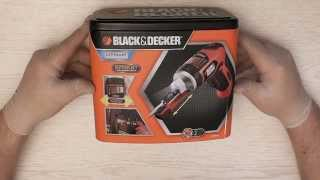 Unboxing Geldkassette & BLACK & DECKER   FULL HD   Deutsch