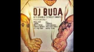 "DJ Buda feat. F.T. & Royal Flush - ""New York Undercover"" OFFICIAL VERSION"