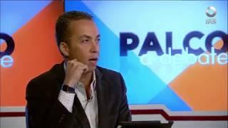 Palco a debate - Ley General de Cultura Física y Deporte
