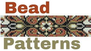 Bead Patterns | Ashley Little Fawn