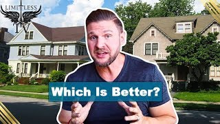 Is It Better To Rent Or Buy A House