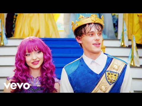 """You and Me (From """"Descendants 2"""")"""