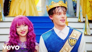"You and Me (From ""Descendants 2"")"