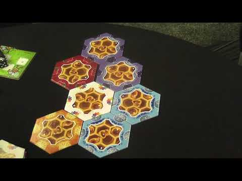 Overview from Gen Con 2017