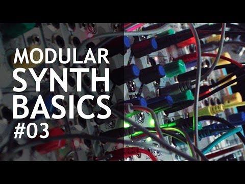 Modular Synth Basics #03: How to start?
