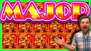 MAJOR JACKPOT! ✴✴ DOWN TO THE LAST SPIN! ✴✴ Epic Comeback On Slot Machines With SDGuy1234