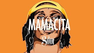"[FREE DL] Young Thug Type Beat 2017 ""Mamacita"" (Prod By.Sdotfire & John Melo)"