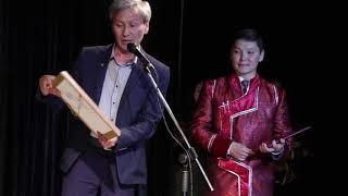 Тувинскому театру кукол - 5 лет