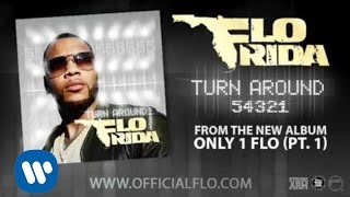 Flo Rida - Turn Around (5, 4, 3, 2, 1) [AUDIO]