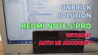 Flash Redmi S2 Successfull by SFT Xiaomi Edition - hmong video