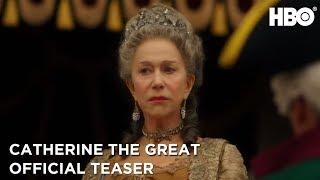 Bande annonce courte de Catherine the Great en VO