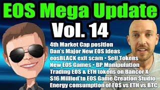 EOS Mega Update Vol 14: Dan