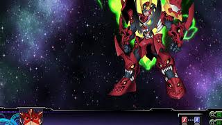 [PS3] 제3차 슈퍼로봇대전Z 천옥편 - 천원돌파그렌라간, 초천원돌파기가드릴브레이크