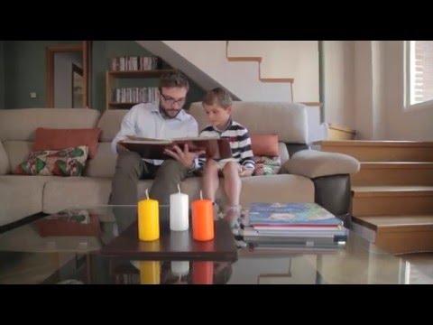 Video Youtube Brains Nursery School Madrid