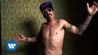 Red Hot Chili Peppers  Dark Necessities OFFICIAL VIDEO