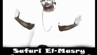 Safari El masry - Malaem7 ensan mait - | سفاري المصري ملامح انسان ميت تحميل MP3