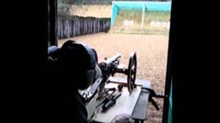 Bisley cannon shoot Dec 2011