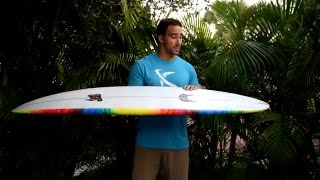 Catalyst Surf Shop Board Reviews | Round Tail Puddle Jumper