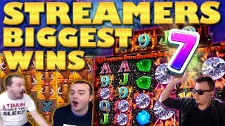 Streamers Biggest Wins – #7 / 2019