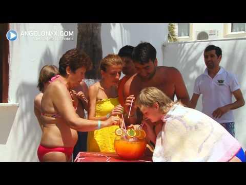 Hotel Caliente Bodrum Resort