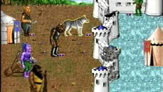 Picture of a game: Heroes Of Might And Magic: A Strategic Quest