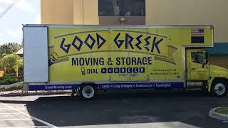 Greek Moving 8