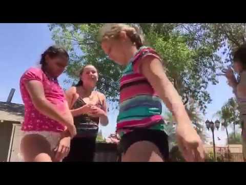 yoga challenge fail girls part 3