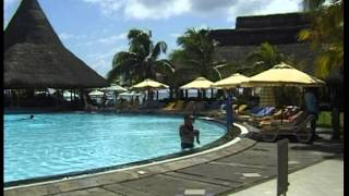 preview picture of video 'Hotel le Victoria - Mauritius Travel Channel'