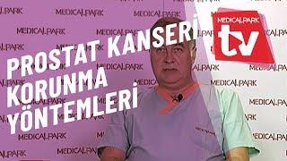 Prostat Kanserinden Korunma Yolları Nelerdir   Medical Park   TV