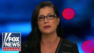 Dana Loesch responds after Twitter user threatens her kids