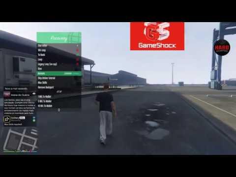 GTA 5 PC Online 1.46 Mod Download