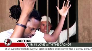 "Parodie de ""I'm In Love With The Cachot"" de OT Genesis"
