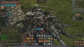 Warlord l2 Classic Копейщик л2 Классик кач Пати 40+