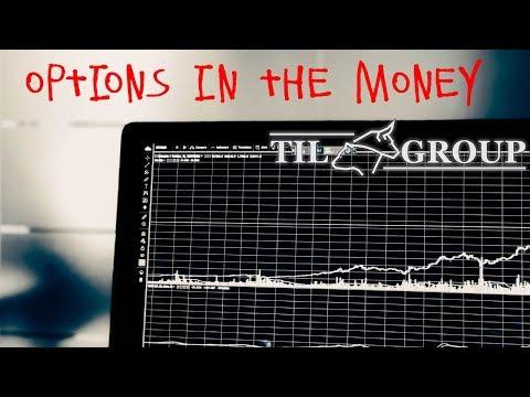 Брокеры биржевых опционов