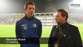 Alexander Brunst im Interview
