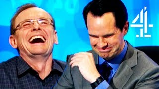 """Sorry If I Crossed The Line There"" 