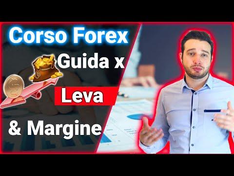 Leva finanziaria e margini di trading Forex • e ...