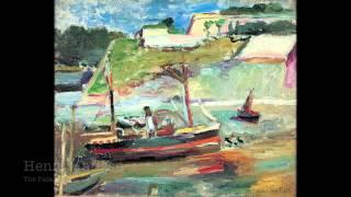 Art Exhibit: Impressionism From Monet To Mattise