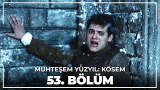 Великолепный век: Кесем, 23 серия (53 серия) на турецком Кесем